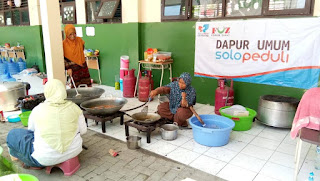 Solopeduli bantu korban gempa tsunami palu sigi donggala