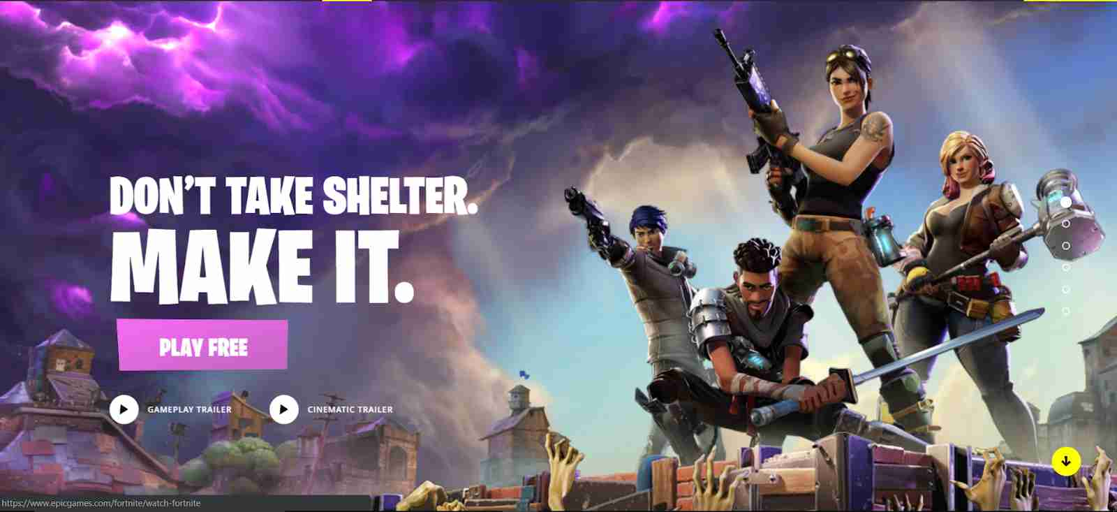 android fortnite free - android beta download fortnite
