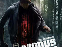 Download Film Modus Anomali (Ritual) (2012)