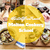 Taste Of Inn travel at Molton Cookery School