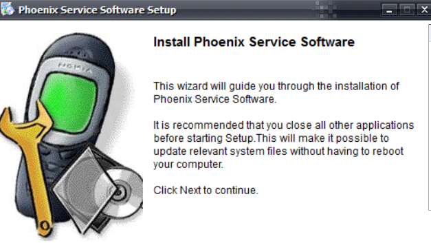 nokia phoenix service software latest version free download