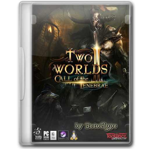 Two Worlds II HD Call of the Tenebrae Full