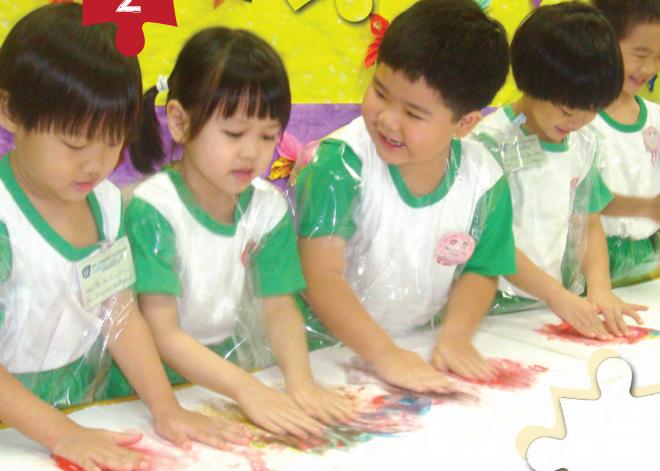 Kegiatan Seni Dan Kerajinan Tangan Anak Usia Dini Paud Jateng