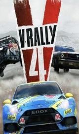 2681 - V Rally 4 Update.v1.08-CODEX