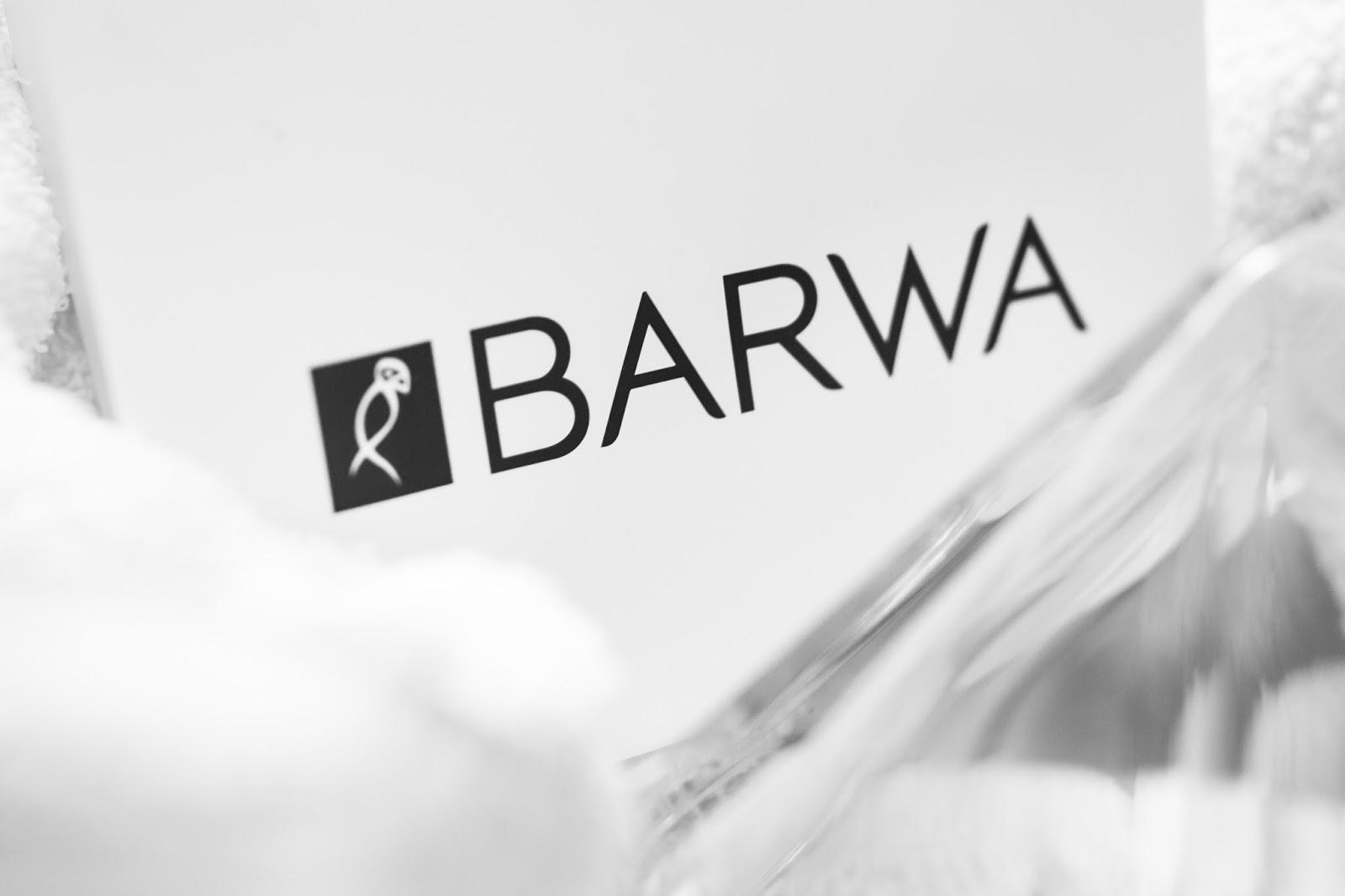 BARWA SIARKOWA