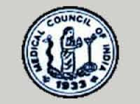 Medical Council of India, MCI, New Delhi, Delhi, LDC, Lower Division Clerk, Clerk, Peon, 10th, freejobalert, Sarkari Naukri, Latest Jobs, mci new delhi logo
