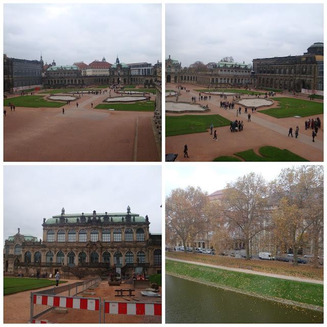 Palácio Zwinger, Dresden