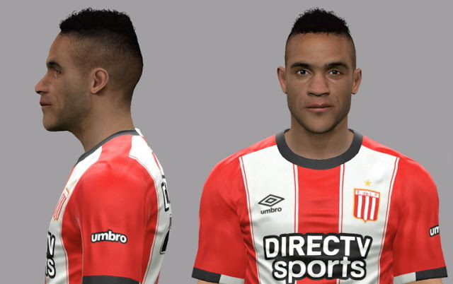 Anderson Plata Face PES 2017