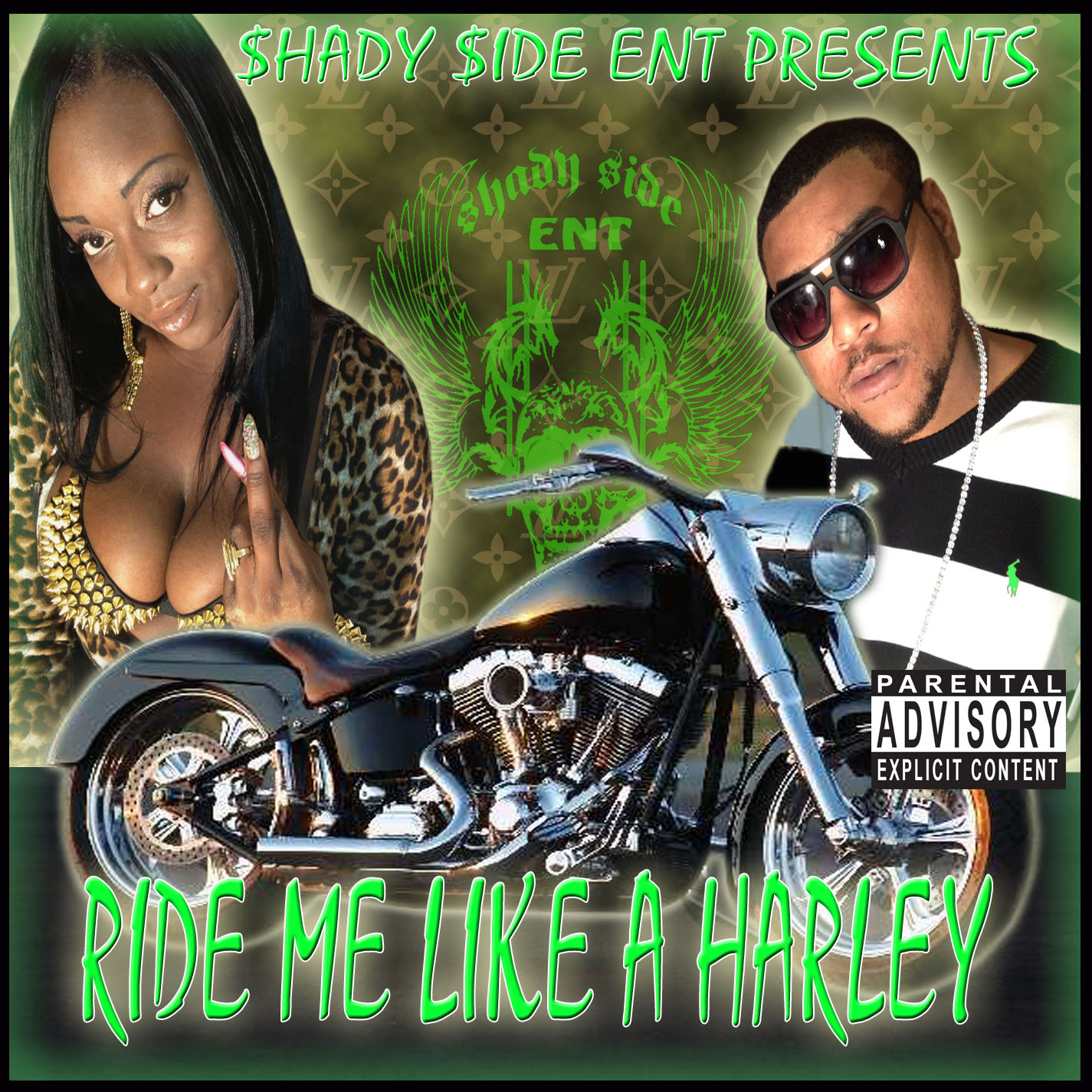 Am A Rider Song Download: THE HUSTLE SQUAD DJS: February 2013