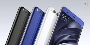 Spesifikas Xiaomi Mi 6