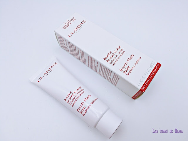 Beauty Flash Balm Clarins piel perfecta skincare beauty makeup perfection