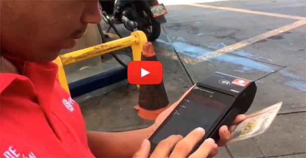 Perderás 10 minutos de tu vida cada vez que llenes gasolina en Venezuela