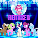 My Little Pony CD Media