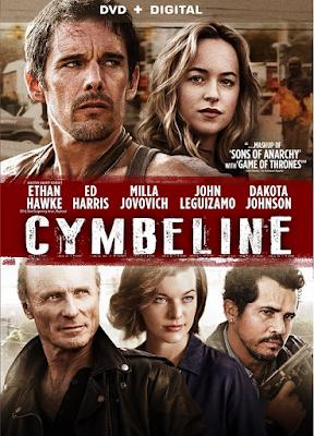 Cymbeline [Latino]