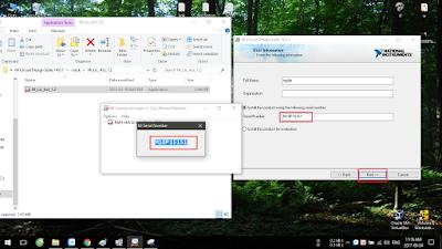 Download và cài đặt NI Multisim & Ultiboard 14.0 Full Crack chi tiết.