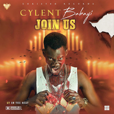 "[MUSIC]: Cylent - ""Join Us"""