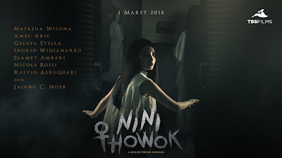 Download Film Nini Thowok (2018) Full Movies