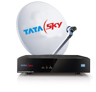 Frequency of Tata Sky Updated Channel New and Latest