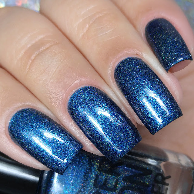 Supermoon Lacquer - Orion's Sword