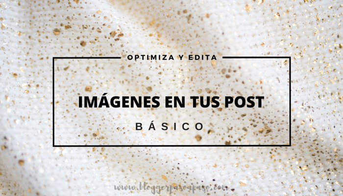 optimiza imagenes de blog