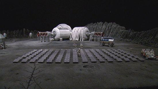 bigelow moon base - photo #13