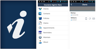 Insurance Agents Diary Mobile App - How Can I Download Insurance Agents APK File Fast