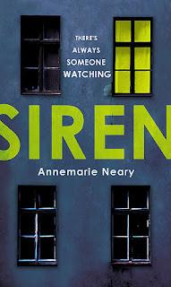 Siren by Annemarie Neary