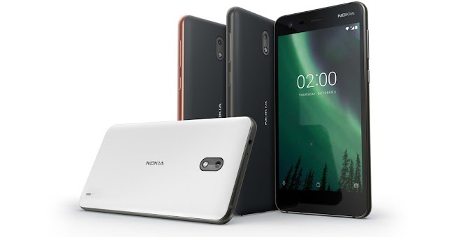 Get the Nokia 2 for just $85 on B&H Photo Video