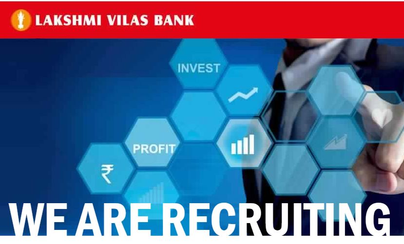 Laxmi Vilas Bank PO Training Letter 2019