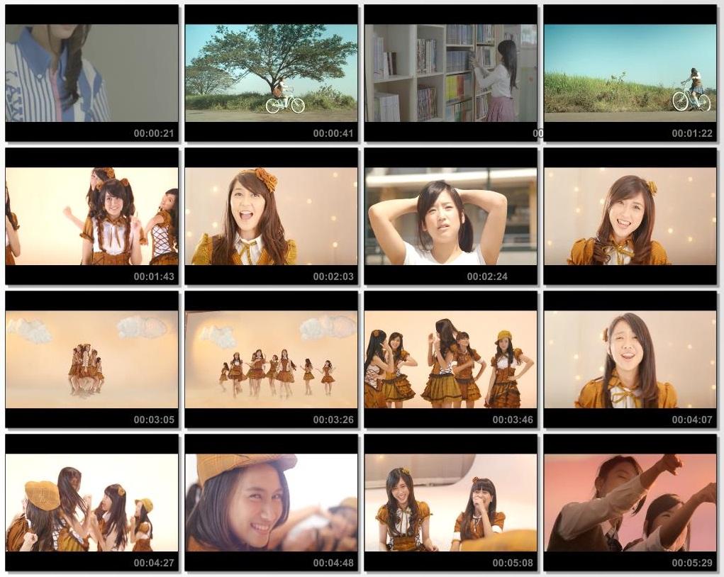 (PV) (HD) JKT48 - Yuuhi wo Miteiru Ka