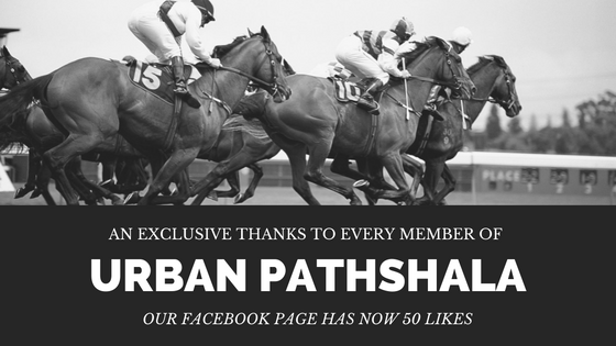 Thanks for 50 followers on our fb page