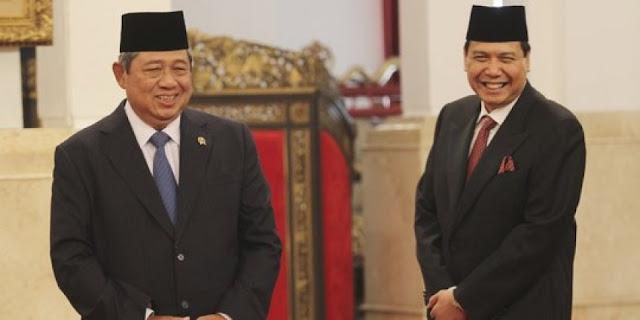 SBY Mengaku Ditawari Kursi Menteri Jika Demokrat Merapat ke Jokowi