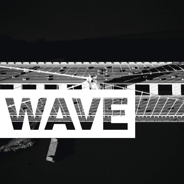 G-Eazy - Wave (feat. Rexx Life Raj) - Single Cover