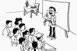 Menghormati Guru, Menyiapkan Masa Depan