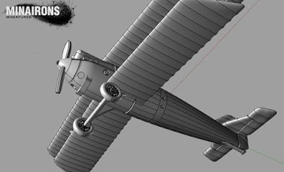 Breguet 19 picture 4