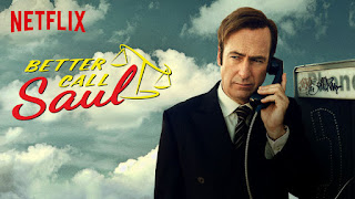 Better Call Saul - Series Poster
