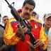 Maduro afirma que haverá combate e pede que chavistas se armem