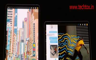 Launch Apple iPad Pro 2018 model, learn all the features