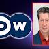 ΤΙ ΕΓΡΑΨΕ! ΥΠΟΥΛΟ ΧΤΥΠΗΜΑ στη Μακεδονία  και από τον (Έλληνα!) επικεφαλής της Deutsche Welle...