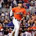 MLB: Giancarlo Stanton sigue con su ritmo arrollador de cuadrangulares