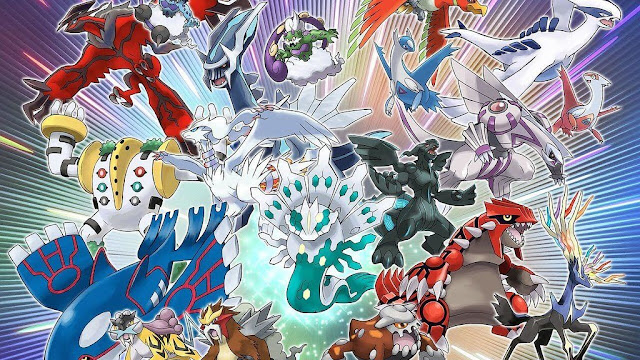 Download Pokemon Ultra Sun Decrypted ROM for Citra - PrizMa Gaming