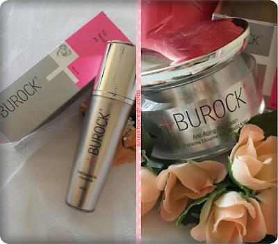 Burock Arındırıcı Yüz Temizleme Jeli ve Anti Aging Yüz Kremi
