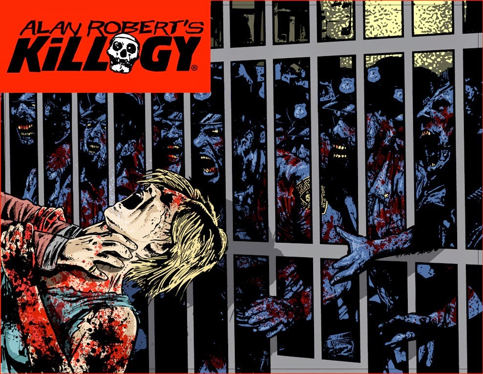 Killogy