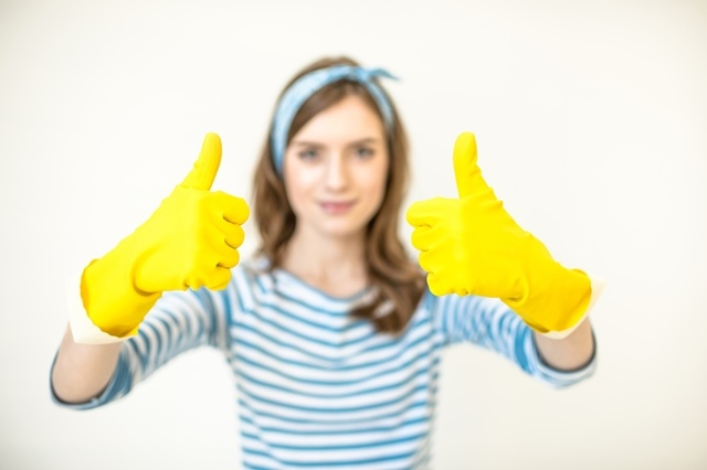 Como limpar sua casa em 20 minutos!