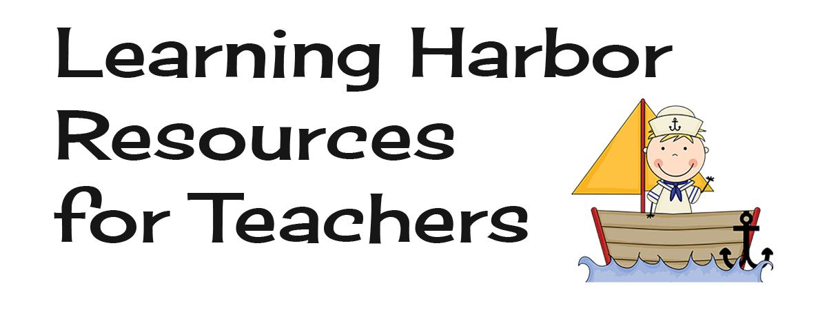 Learning Harbor Resources for Teachers