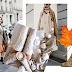 De um Armário de Outono para o Inverno: Mitos