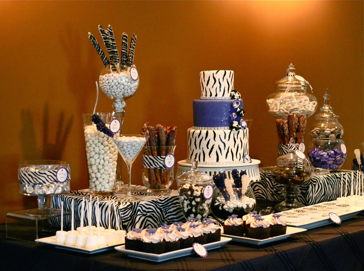 zebra | Search Results | The Couture Cakery