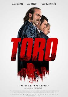 Toro – Dublado (2016)