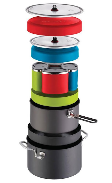 Great Gifts For The Adventurous - Flex 4 Cooking System (15) 11
