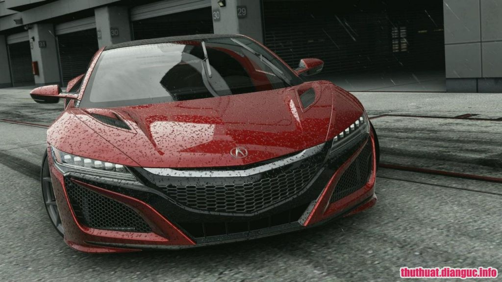 Tải Game Project CARS 2 Full Crack,Tải game Project CARS 2 miễn phí